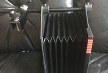 ARCA SWISS Balgen-Kompendium für Großformat-Kameras 4x5 Inch/Zoll