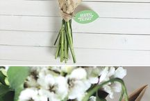 Ideas for flowers
