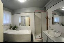 Bathrooms at Jedidja