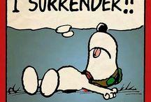 Peanuts Snoopy