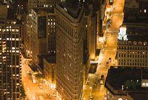 I <3 New York / by Hey Chickie/ Erica Melone