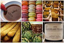 French food fantasies