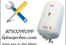 Geyser Repair Services in Greater Noida