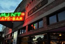 Restaurants I've Dined at..