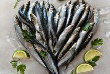 Seafood Love / We <3 Seafood