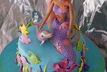 Princeza sirena