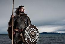 Vikings / Wikingowie