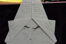 foldables or pop ups