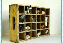 Crate crazy ideas