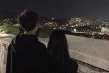 couple korean