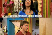 Sonny with a chance / miss this show too