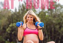 Pregnancy Workouts!
