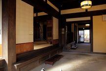 日本の家屋