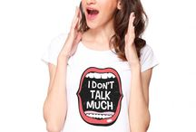 Funny Quotes Tees