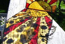 Stained glass / Handmade art pieces to share with your loved!
