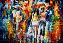 Paintings I love / by Ajanthan (Ajan)