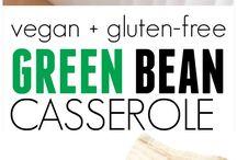 Recipes for Anna's vegan diet experiment