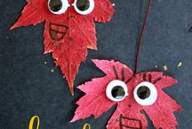 autumn art for kids