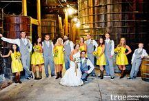 Haely's Wedding