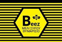 Beez Thyme honey Syros