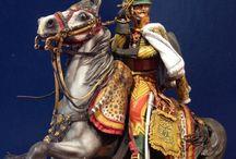 horseman concept