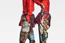 Fashion 16/17 / Fashion