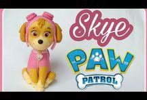 pow patrol