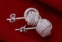 Fashion Beauty 925 Sterling Silver