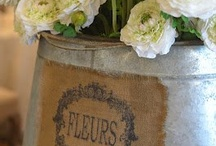 Mood board Flora Lyse