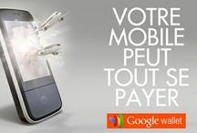 Google Wallet / Affiche