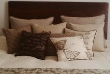 Perfect Picture Living - Scatter Cushions 1 / Change a room in an instant by changing the soft furniture.