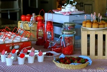 *Inspire* party ideas