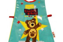 Kids Tabards / kids tabards for kithchens, gardens and messy art play