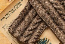 Crafts / Wool crafts