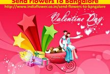 Valentine Day 2016 Flowers Delivery In Bangalore / Valentine Day 2016 Is Special Event Of The India. In Every Valentine Day All Couples and Lovers Send Flowers And Gift To His or Her Friends And Relatives. 1. https://sendflowerstobangalore.wordpress.com/    2. http://bangaloreonlineflorist.yolasite.com/