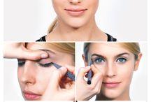 Tips dan Cara Make Up
