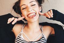 I am Cute! !