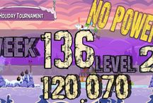 Angry Birds holiday Week 136 no power / Angry Birds Friends holiday Tournament Week 136  Level 6 power up HighScore , 3 star strategy High Scores no power up visit Facebook Page : https://www.facebook.com/pages/Angry-birds-for-play/473374282730255 blogger page : http://angrybirdsfriendstournaments.blogspot.com/ twitter : https://twitter.com/carloce_kiven  youtube : https://www.youtube.com/user/abfonline