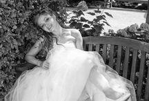 Невеста в Европе *** Bride in Europe / Наши невесты в Чехии и Австрии