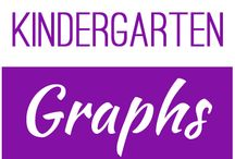 Kindergarten: Graphs / This board contains resources for Texas TEKS:  K.8A - collect, sort, and organize data into two or three categories K.8B - use data to create real-object and picture graphs K.8C - draw conclusions from real-object and picture graphs