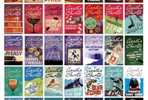 Agatha Christie's books