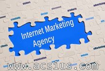 Internet Marketing Company / ACSIUS is an Internet Marketing Company offers complete and innovative Internet Marketing solutions to business worldwide. Promote your brand or services using best internet marketing services with ACSIUS Tech with an affordable price.