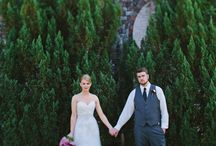 S+R / RedFly Studio. Simply Southern Events.  Pebble Hill Plantation.  Thomasville. GA