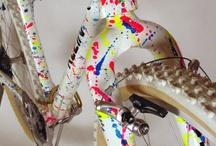 Fietsen - waanzinnige fietsen