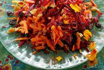 Healthy - Tasty - Yummy / Foods That Nourish The Body