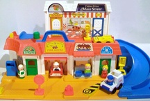Toys - Our Childhood
