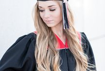 Cap + Gown Sessions