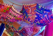 Sangeet Mehendi Wedding Deco