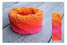 neenuca / loop Schal Kinderschal Wolle wool merino