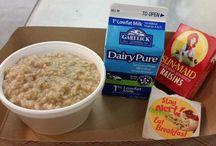 National School Breakfast Week!